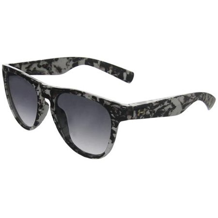 8e6cd24f1f82 Under Armour - Sierra Sunglasses Shiny White Marble/Grey Gradient -  Walmart.com