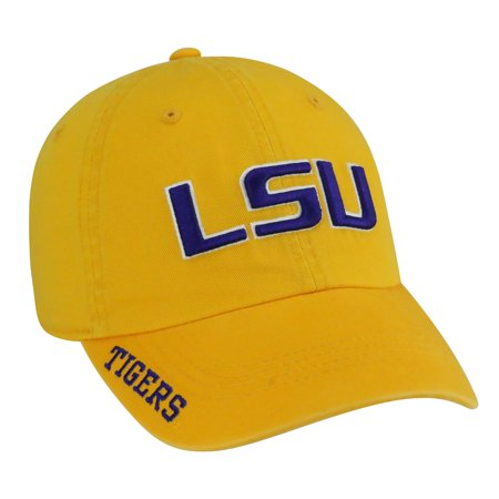 Louisiana State Alternate Washed - Louisiana State Tigers Lsu Helmet