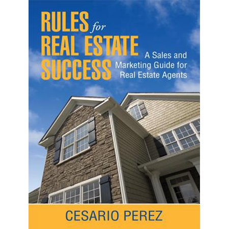 Estate Rouge - Rules for Real Estate Success - eBook