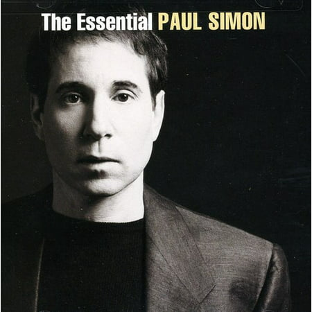 The Essential Paul Simon (CD) (Siren Music)
