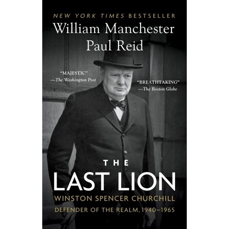 The Last Lion : Winston Spencer Churchill: Defender of the Realm,