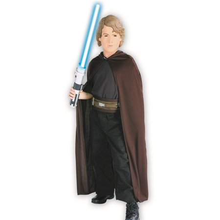 Star Wars Anakin Skywalker Halloween Costume Set](Anakin Skywalker Deluxe Costume)