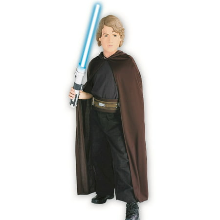 star wars anakin skywalker halloween costume set