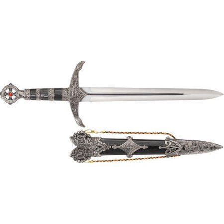 Szco Supplies Medieval Lord's Dagger Multi-Colored