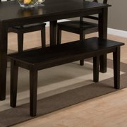 Jofran Simplicity Dining Bench - Set of 2