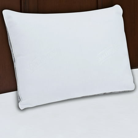 - Beautyrest Silver Luxurious Spa Comfort Pillow in Multiple Sizes