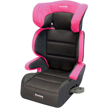 Harmony Dreamtime Deluxe Comfort Booster Car Seat Reviews