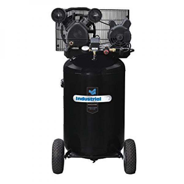 Industrial Air 30 Gal. Portable Electric Air Compressor by MAT Industries, LLC