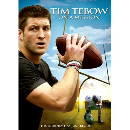 Tim Tebow  On A Mission