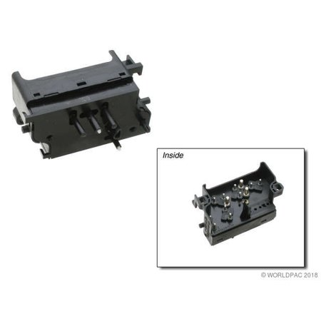Genuine W0133-1605602 Seat Switch for Land Rover / Mercedes-Benz
