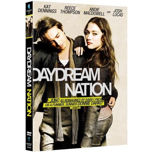 Daydream Nation (Widescreen)