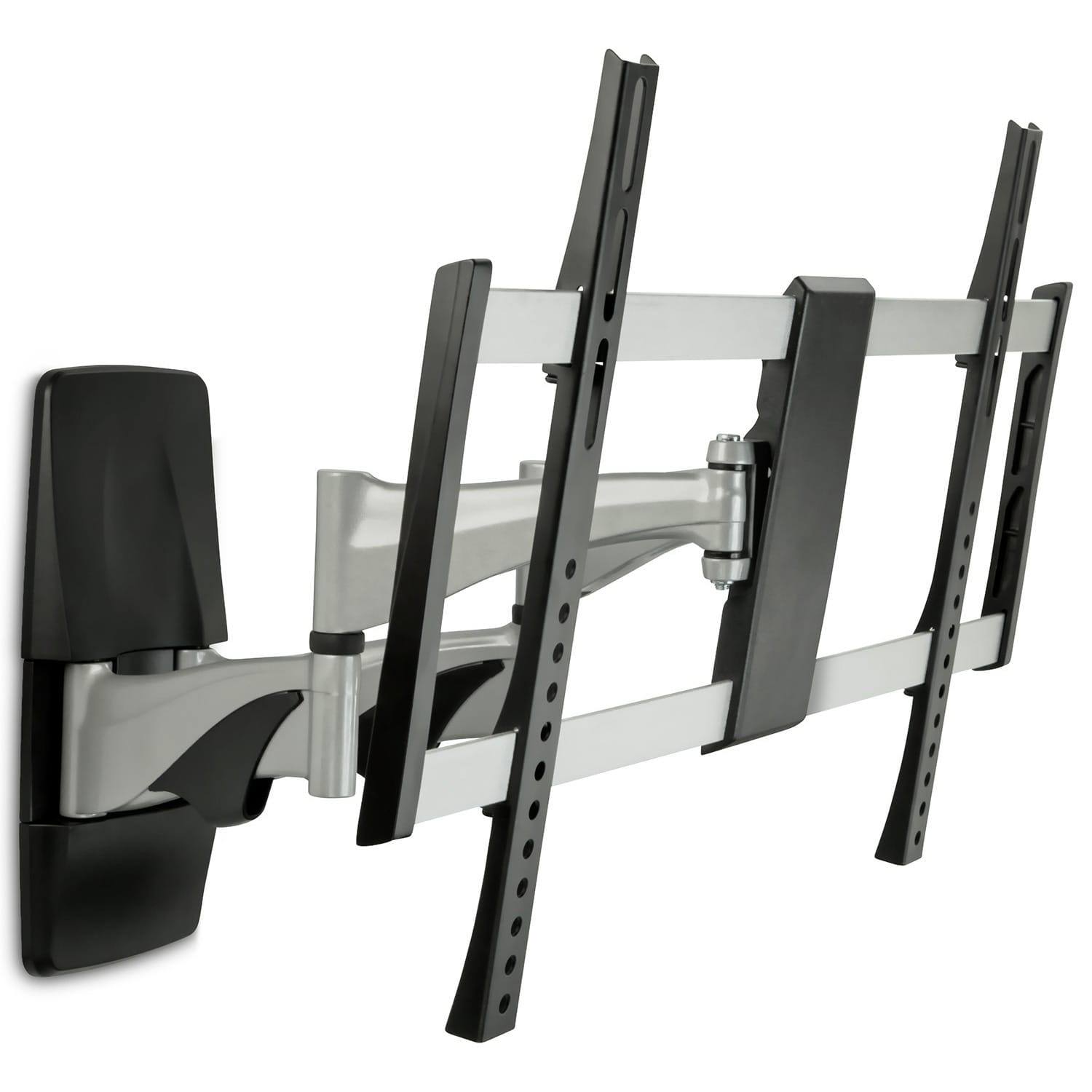 Mount-it!  MI-9464 Heavy Duty Full Motion TV Wall Mount w...