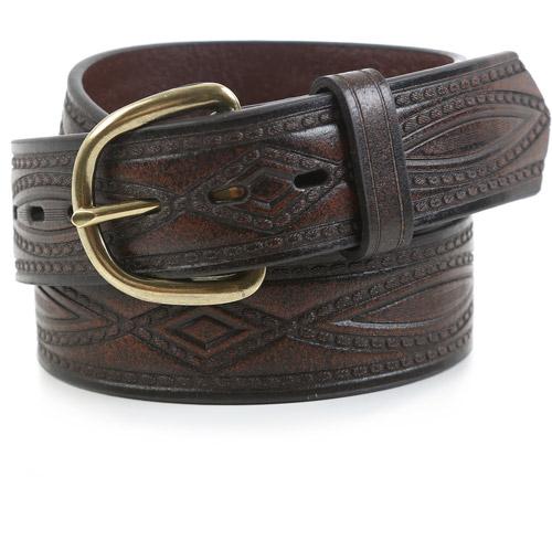 Wrangler Men's - Embossed Belt