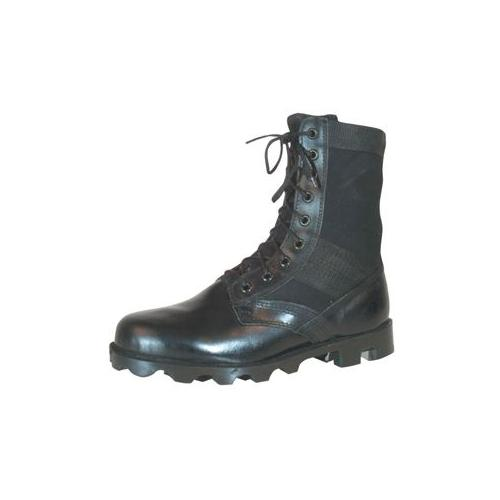 Image of Fox Outdoor Vietnam Jungle Boot, Black, 9 099598191047