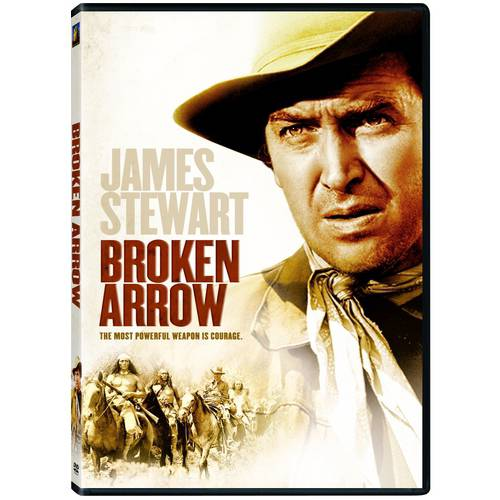 Broken Arrow (1950) (Widescreen)