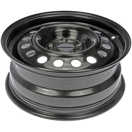 Dorman Oe Solutions   Steel Wheel