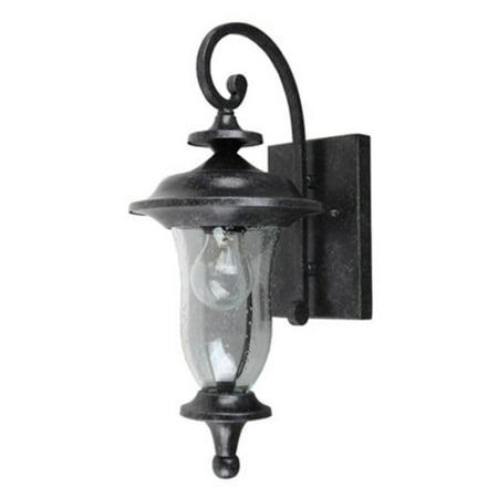 Design Stone Light - Brielle Exterior Lighting in Stone Finish