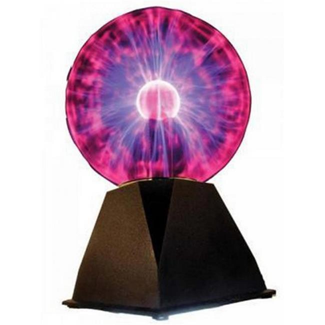 Tedco Toys 10029 Plasma Light Up Balls