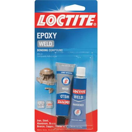Cold Weld Compound (Loctite Epoxy Weld Bonding Compound)
