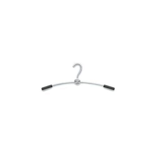 Blomus 68434 stainless steel coat hanger 17. 8 inch