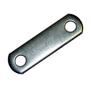 """AP Products 14133207 Shackle Link, 3-1/8"""", Zinc"""