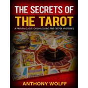 Secrets of the Tarot - eBook