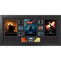 Film Cells USFC5956 Batman The Dark Knight - S1 - Trilogy
