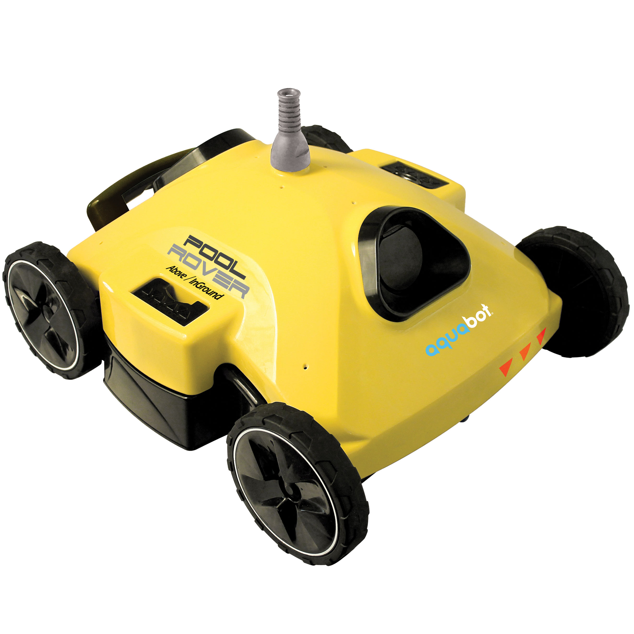 Aquabot Pool Rover S2-50 Automatic Robotic Pool Cleaner