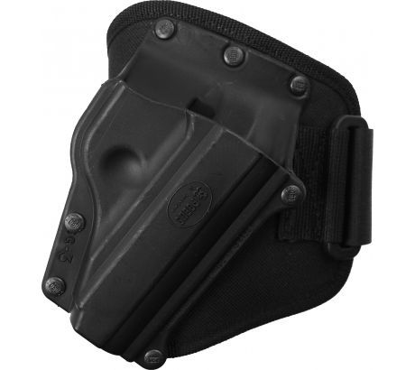 Fobus Right Ankle Holster by Fobus