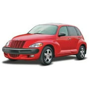 Revell PT Cruiser Plastic Car Model Building Kit, 1:25 Scale