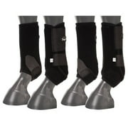 Tough-1 Extreme Vented Sport Boots - Set of 4