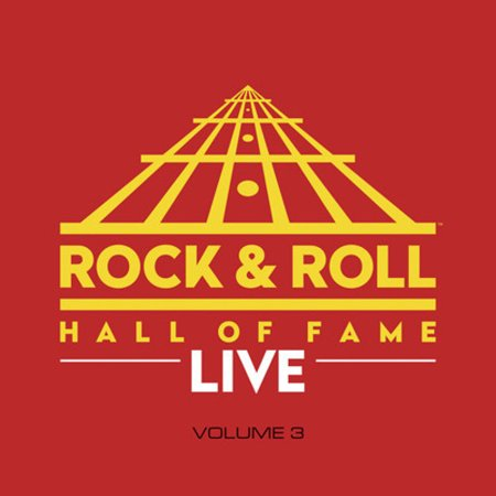 Rock & Roll Hall Of Fame 3 / Various (Vinyl) (Beck Rock And Roll Hall Of Fame)