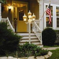 Patio Living Concepts Cambridge Outdoor Patio Lamp