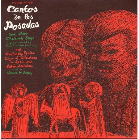Cantos de Las Posadas / Various (CD) (De Colores Cd)
