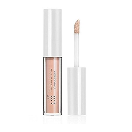 e.l.f. Perfect Blend Concealer, Light Beige, Cover up those unwanted blemishes, undereye circles, and spots By elf Cosmetics From