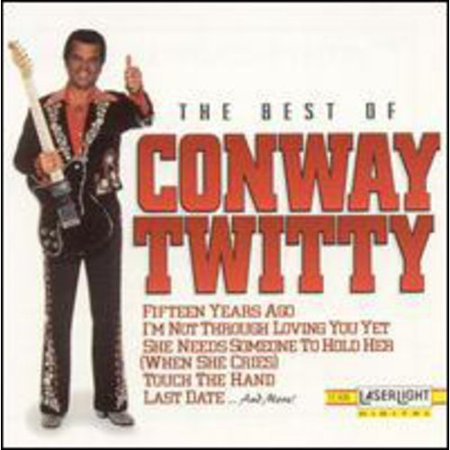 Best of Conway Twitty (Laserlight)
