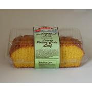 Sweet City Lemon Pound Cake