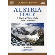 Austria & Italy: Musical Tour of Lienz Dolomites by