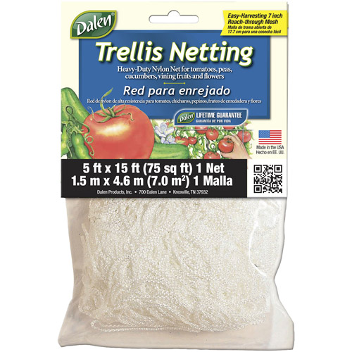 Dalen Trellis Netting, 5'x15' by Dalen Products