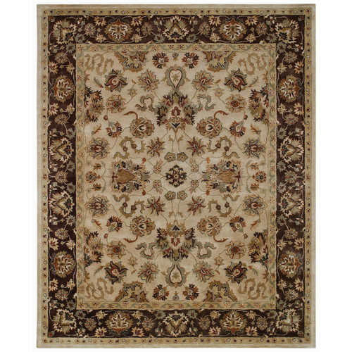 Piedmont Persian Hand-Tufted Area Rug