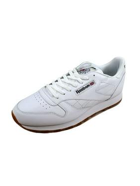 Product Image Reebok Men s Classic Leather White Gum nan 49797 3f8465e31