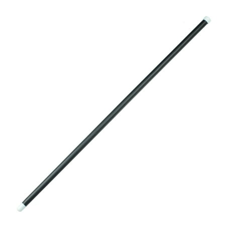 Black Parade Cane Men's Tuxedo Walking Stick/Dancer Costume Accessory/Dance Prop - Crossbow Costume Prop
