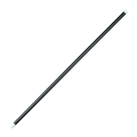 Black Parade Cane Men's Tuxedo Walking Stick/Dancer Costume Accessory/Dance Prop