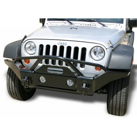 Rampage 86510R Front Recovery Bumper with Stinger
