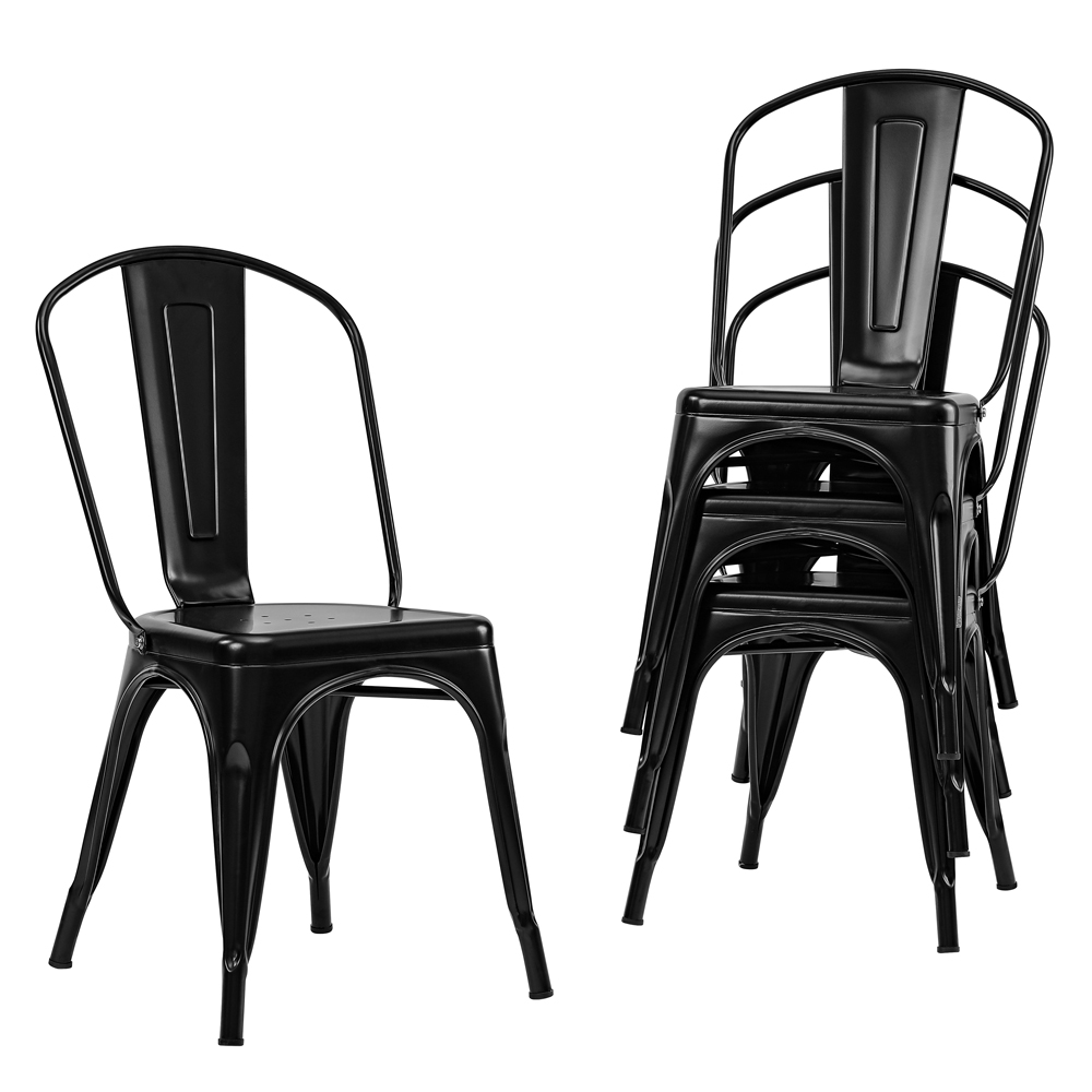 Clearance! Waiting Room Chair, Stackable Classic Iron ...