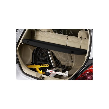 Nissan 79910-EM00A Cargo Area Cover Nissan Versa Hatchback (2015 Nissan Versa Note Sv Hatchback Review)