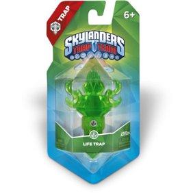 Skylanders Trap Team Life Element Trap Pack (Universal)