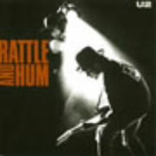 Rattle & Hum by PID