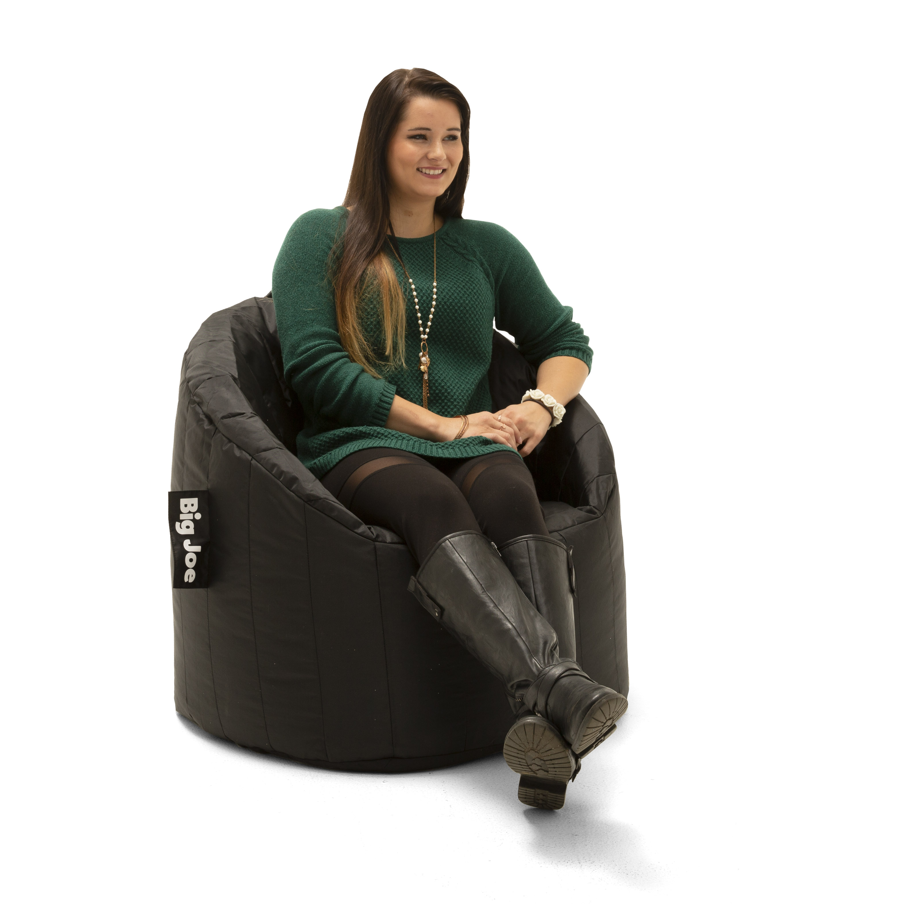 Fine Big Joe Lumin Bean Bag Chair Available In Multiple Colors Walmart Com Cjindustries Chair Design For Home Cjindustriesco