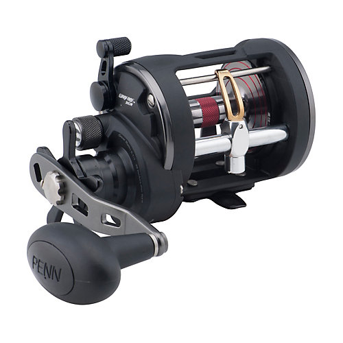 PENN Warfare Star Drag Conventional Reel by Penn